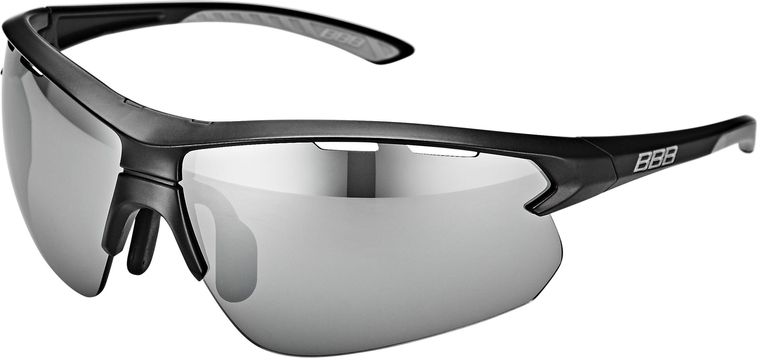f67233d9a2ad BBB Impulse BSG-52 Cykelbriller sort